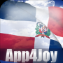 Dominican Republic Flag Live Wallpaper Apk Update Unlocked