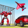 Prado Robot Car Game – Prison Escape Robot Game Apk Update Unlocked