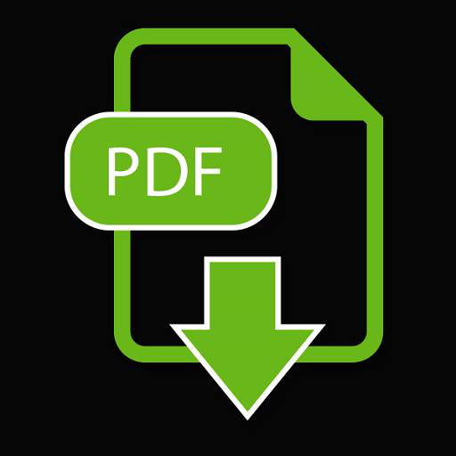 Image to PDF Converter   Free   Offline - DLM PDF icon