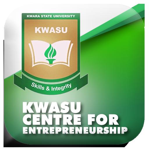 Kwasu Centre for Entrepreneurship icon