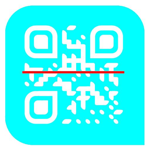 QR Code Scanner - Barcode & QR Reader icon