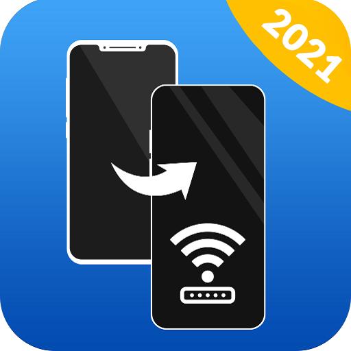 Smart Data Transfer: Clone, Copy & Backup Phone icon