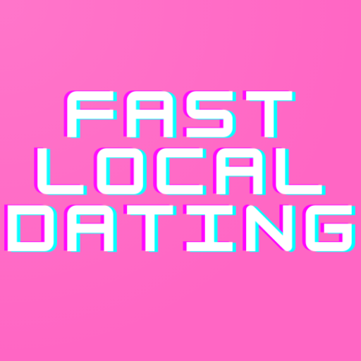 Fast Local Dating - Chat, Date & Meet Locals icon