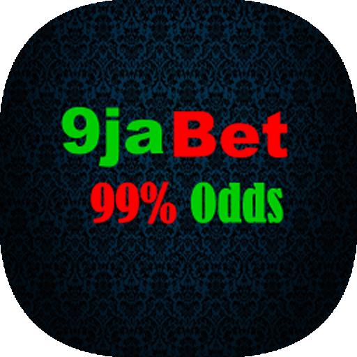 9jaBet 99% Odds icon