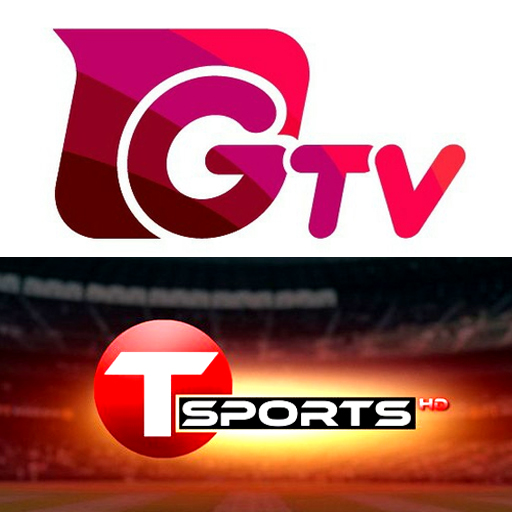 Gtv Live Sports - Cricket Live icon