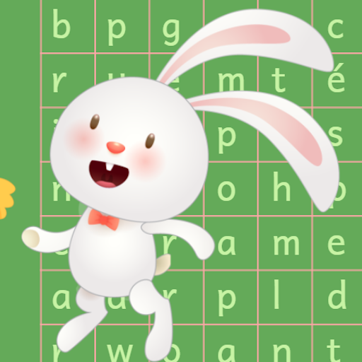Easter Wordsearch icon