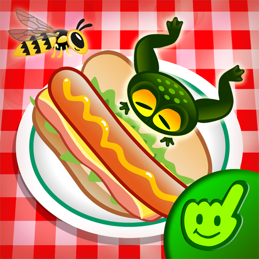 Frosby Picnic Camp icon