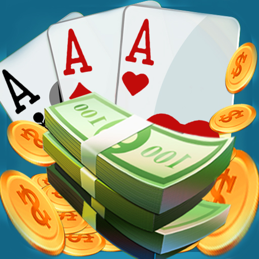 Super Wow Solitaire icon