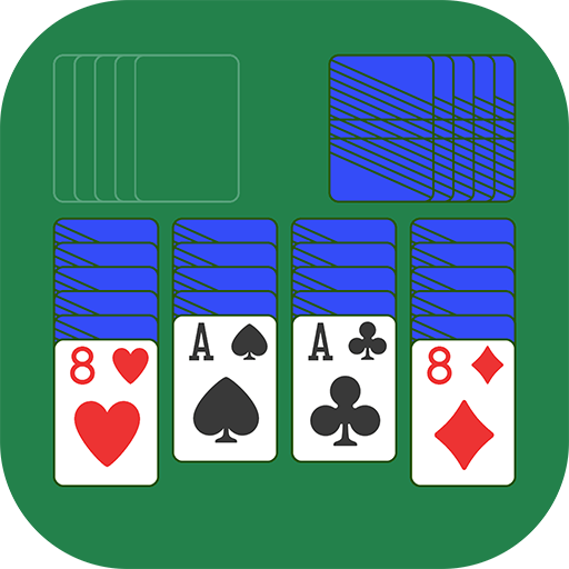 Spider (Classic Card Game) icon