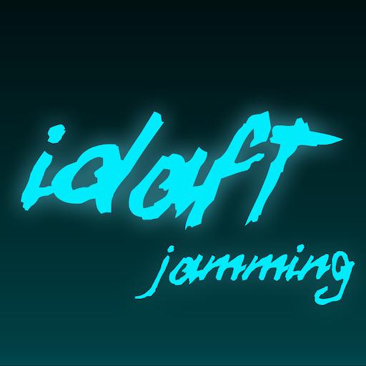 iDaft Jamming (Daft Punk soundboard) icon