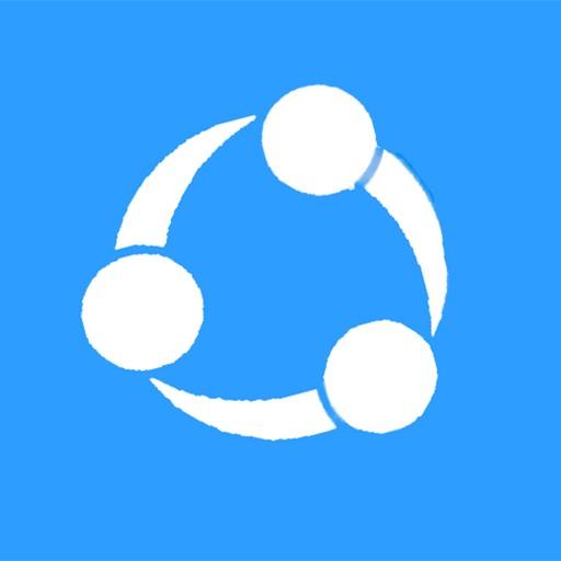 SHAREit - Transfer & Share Guide icon