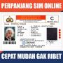 Perpanjang SIM Online Apk Update Unlocked