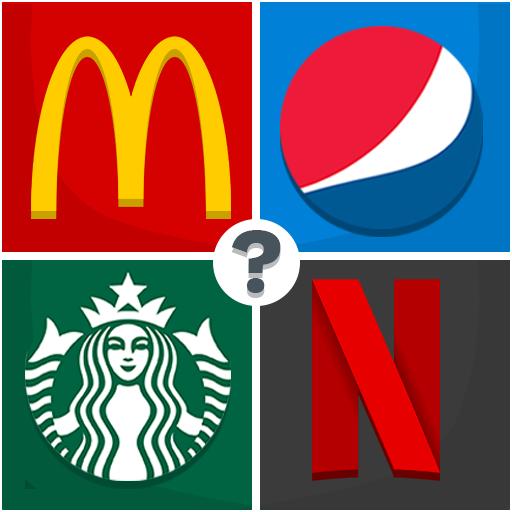 MEGA LOGO QUIZ 2021: Guess Logo - Mega Brands Quiz icon