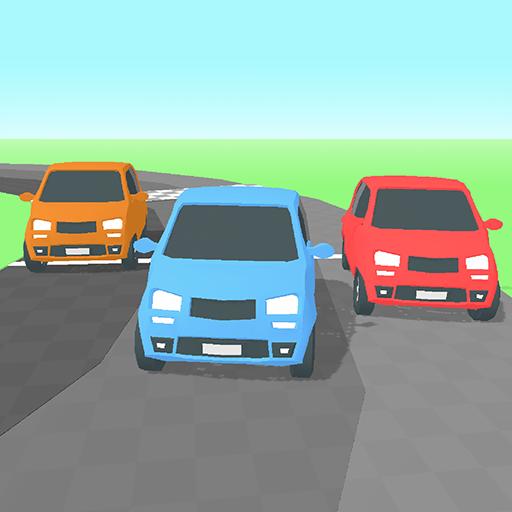 Best Car 3D icon