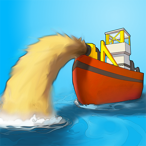 Idle Island Inc icon