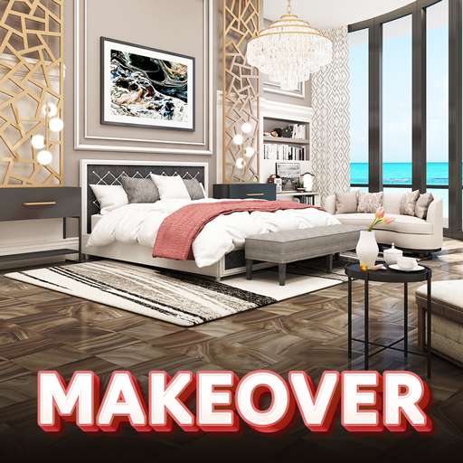Home Designer: House Makeover Game icon