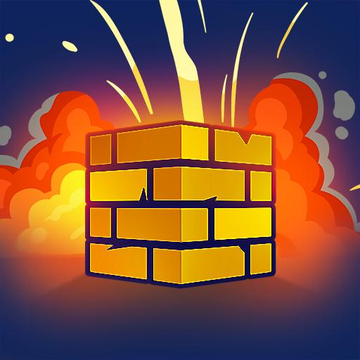 Base Defense 3D icon