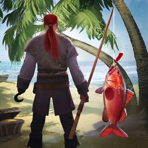 Last Fishing: Monster Clash Hook icon