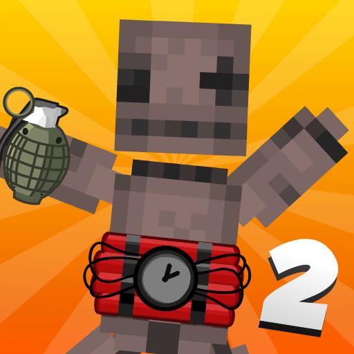 Kill the Voodoo Playground 2 icon