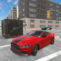 Grand Bank Robbery: Car Drive- Police Chase Game Apk Update Unlocked
