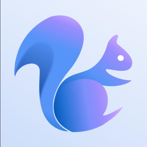 SquirrelVPN icon