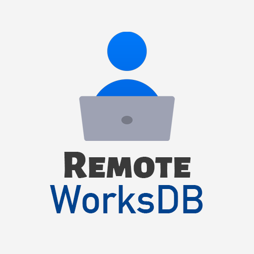Remote Jobs - Remote Works DB, Freelancers icon