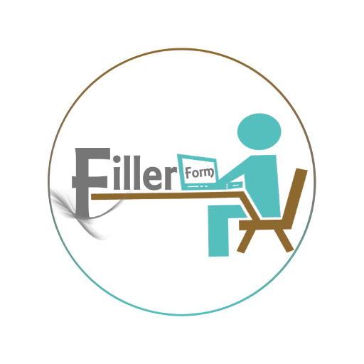 Filler Form icon