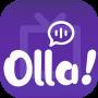 Live Video Omegle Chat&Random Chat Meet-Olla Apk Update Unlocked