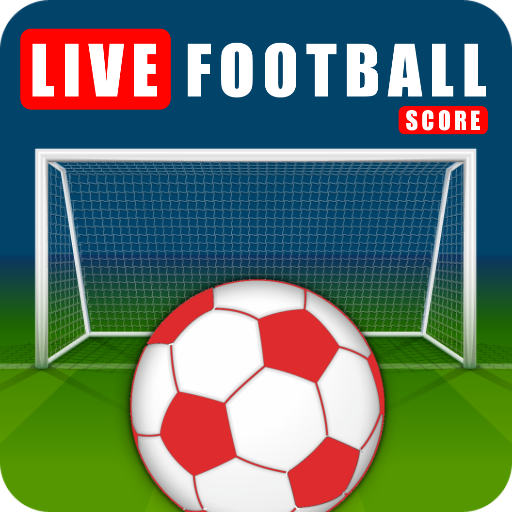 All Live Football Score: Live Football TV | News icon