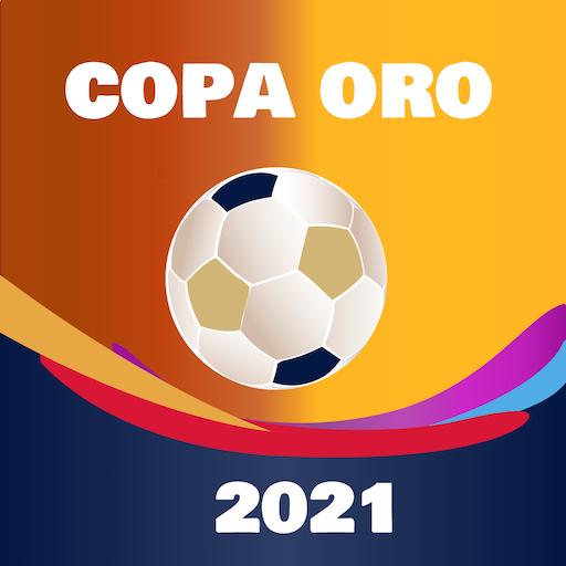 Copa Oro 2021 - Resultados en vivo icon
