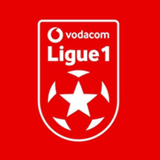 Vodacom Ligue 1 icon