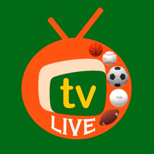 TV futbol en VIVO Gratis - CABLE TV Guide icon