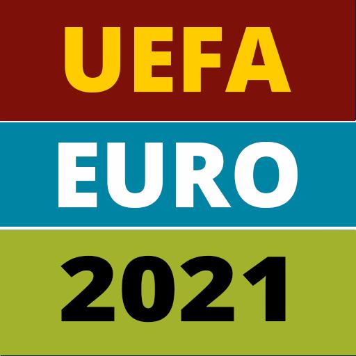 UEFA EURO 2021- Live Score, News, Schedule & Squad icon
