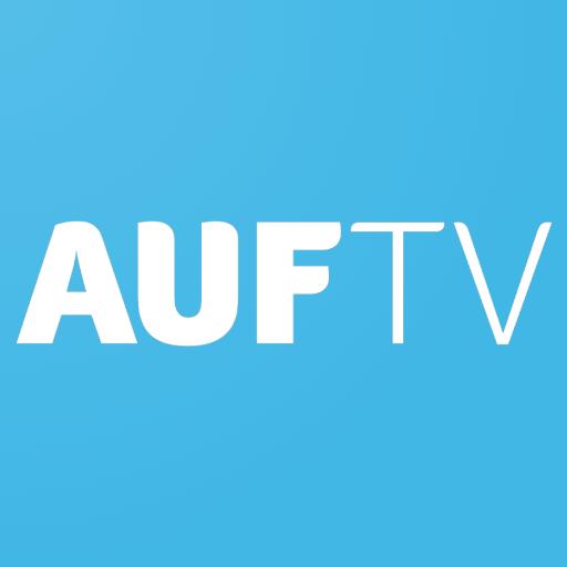 AUF TV icon