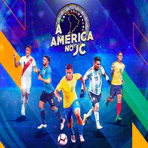 Copa America 2021 Live Tv icon