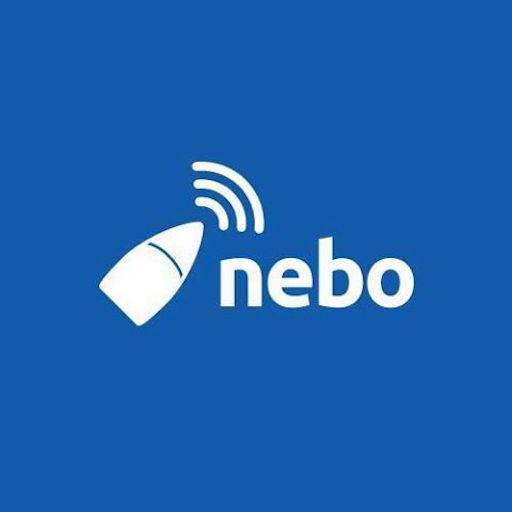 Nebo - Boat Logging Made Easy. icon