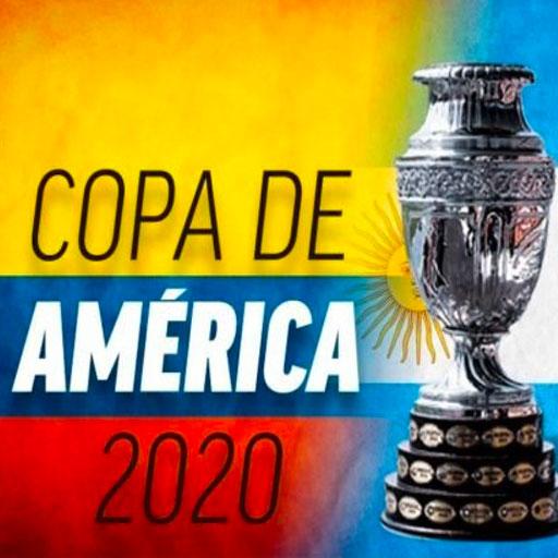Copa America 2021 Live icon