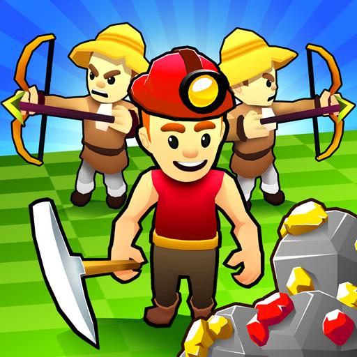 Mining Hero icon