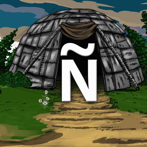 Making Camp - Bilingual icon
