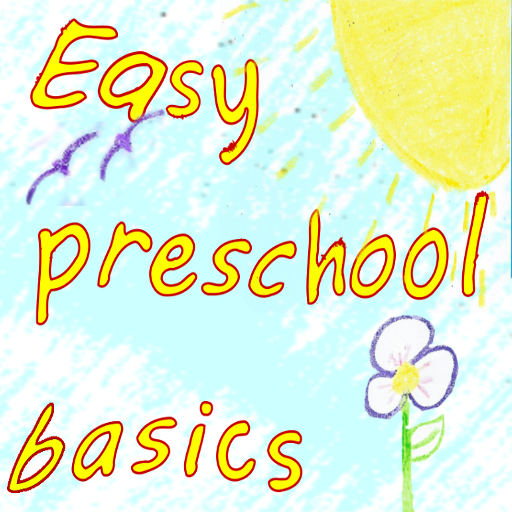 Easy Preschool Basics Paid icon