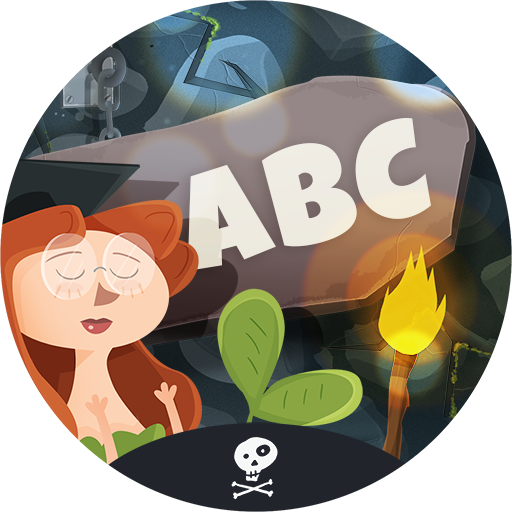 Dungeon of the ABC icon