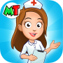 My Town : Hospital and Doctor Games for Kids Apk Update Unlocked