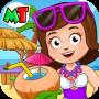 My Town : Beach Picnic Games for Kids Apk Update Unlocked