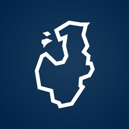 Baltic Maps icon
