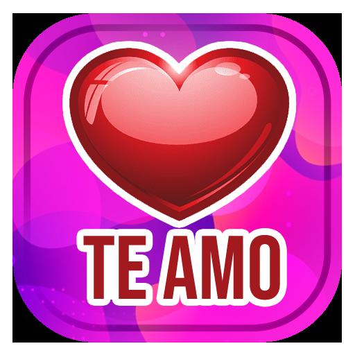 Te Amo Mi Amor Frases De Amor Para Ti icon