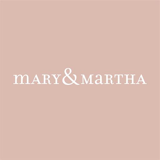 Mary & Martha Events icon
