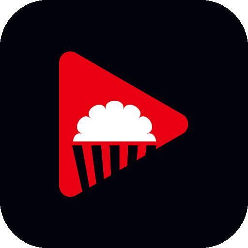 movzy - Movies, TV Shows & Music icon