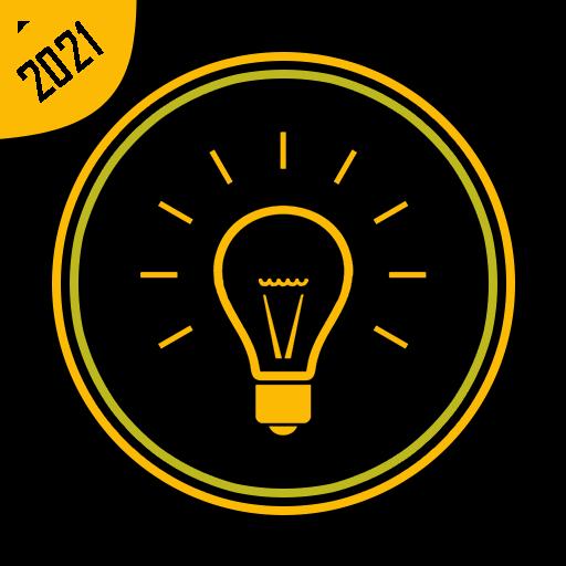 UV Light - Black Light Simulator icon