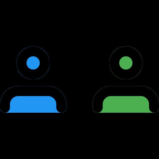 Swap style icon