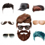 Men Hair style photo Editor Apk Update Unlocked